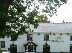 Cefn Mably Arms Pub