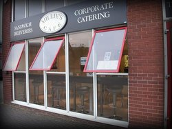 Millie's Café