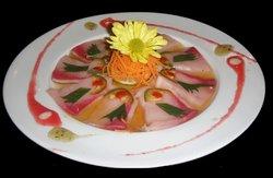 Akashi Sushi Fusion Cuisine