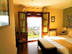 Hotel la Siuranella