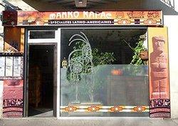 Manko Kapac