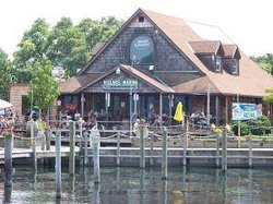 Village Marina Bar & Grill