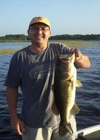 Jay's Bass Bustin Guide Service