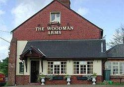 Woodman Arms