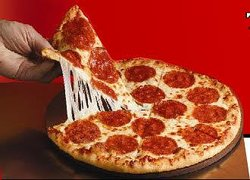 L'Oven Pizza and Homemade Deli