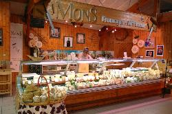 Fromagerie Mons Lyon
