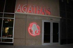 Agatha's Mystery Theater