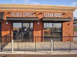 Jack Niemann's Black Forest Steak House
