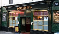 Broon's Bar