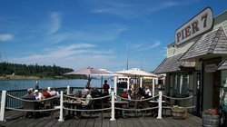 La Conner Waterfront Cafe