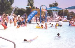 The Broomfield Bay Aquatic Park