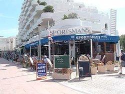 The Sportsmans Bar