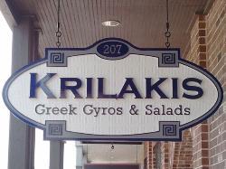 Krilakis
