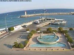 Port de Menton Garavan
