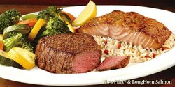 Longhorns Steakhouse