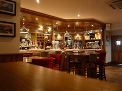 Market House Pub + Kitchen