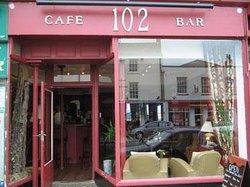Cafe 102 Bar