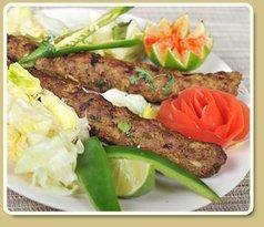 Rana Grill & Kabab