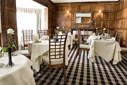 Grove House Hotel Restaurant