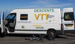 Descente VTT