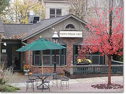 Town House Books and Cafe