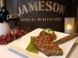 Jameson's Bar & Grill