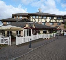 Toby Carvery Shenley Church End