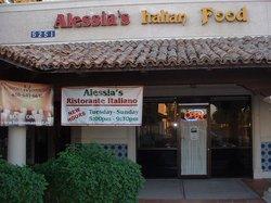 Alessia's Ristorante Italiano