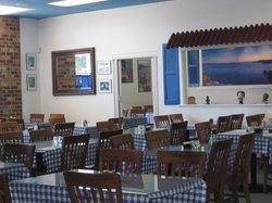 Greek 4 U Restaurant