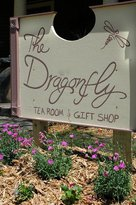 The Dragonfly Tea Room