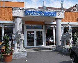 Engel Wan Fu