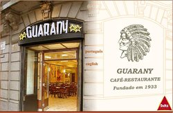Cafe Guarany