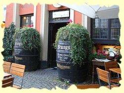 Gast und Weinhaus Brungs