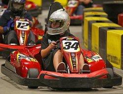 Indoor Karting Antwerpen