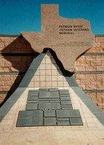 Permian Basin Vietnam Veterans Memorial