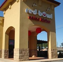 Red Bowl Asian Bistro
