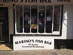 Marino's Fish Restaurant and Takeaway