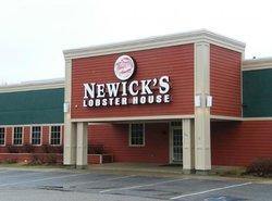 Newick's Seafood Restaurant