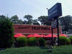 Antonio's Trattoria