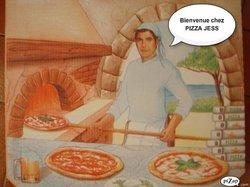 Pizza Jess