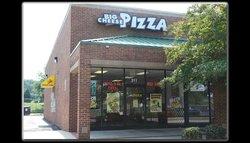 Big Cheese Pizza