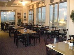 The Landings Restaurant & Bar