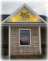 Jelly Beans Restaurant