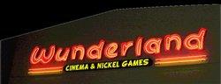 Wunderland Cinema and Nickel Games