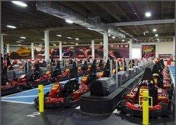 K1 Speed South Florida