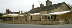 The Railway Inn Fairford