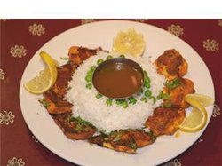 Priya Indian Cuisine