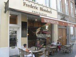 Frederic Blondeel