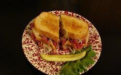 5th Avenue Sandwich Shop