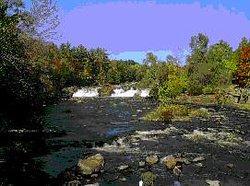 Parc Regional de la Riviere du Nord